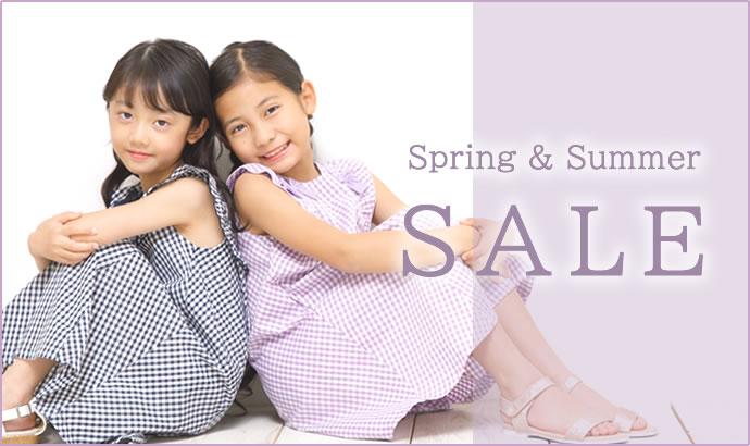 Spring&SummerSALE